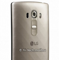Check out these alleged renders of the LG G4 S