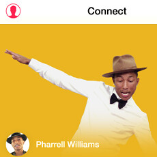 How to turn off the Apple Music 'Connect' tab, and swap it for 'Playlists'
