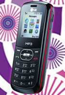 The LG GU230, GS200 and GB170 - three brand new, affordable handsets