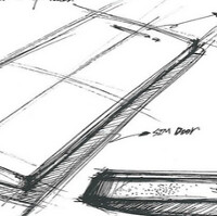New OnePlus 2 sketches reveal features of the sequel, including a duo camera set up