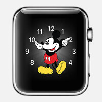 Rumor: Apple Watch 2 screens will not change size, resolution or shape
