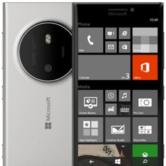 The Microsoft Lumia 1030 is reportedly