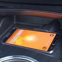2016 Chevy Impala and Malibu to include Active Phone Cooling feature