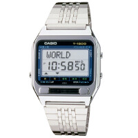 WSJ: Casio smartwatch to be unveiled in 2016