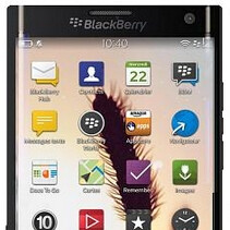 BlackBerry Venice (with Android and Quad HD screen) to be launched by AT&T