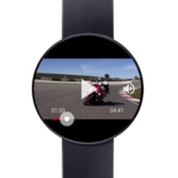 For better or worse, you can now play YouTube videos on your Android Wear smartwatch