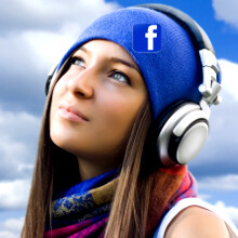 Facebook may launch a music streaming service of its own