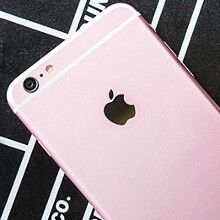 Pink iPhone 6s incoming? Here's what it might look like