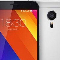 Pre-order an unlocked Meizu MX5 globally from Gearbest for $398 USD; phone ships on August 1st