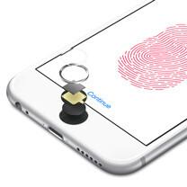 Fingerprint scanners comparison: Galaxy S6 vs iPhone 6 vs Note 4 vs Huawei Mate7 vs Meizu MX4 Pro