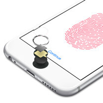 Fingerprint scanners comparison: Galaxy S6 vs iPhone 6 vs Note 4 vs Huawei Mate7 vs Meizu MX4 Pro