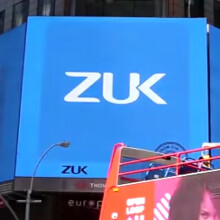 Lenovo's affordable ZUK brand outs its first promo video, and it's pretty terrible
