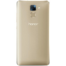 Metal-clad Huawei Honor 7: all the official images