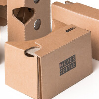 Google Cardboard now out of stock at OnePlus