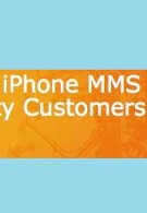 AT&T having outage problems with iPhone MMS