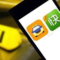Move over Uber and Lyft: China's Didi Kauidi taxi and ride sharing app may be coming to the US