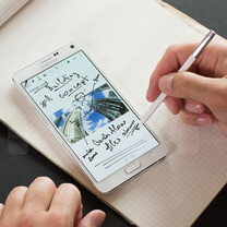 Note 5 may have new S-Pen functionality: Write on PDF