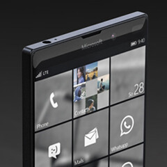This Microsoft Lumia 940 concept makes Windows 10 Mobile look extremely desirable