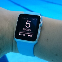 First swimming app for Apple Watch can't be listed in the App Store