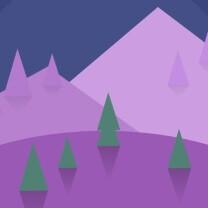 Spotlight: Plastexo app is chock-full of high resolution Material Design wallpapers