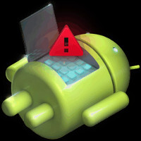 How to fix an unresponsive Android device by resetting the software