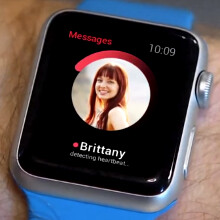 Hands-free Tinder app concept for the Apple Watch uses heart sensor instead of swipes