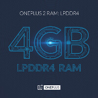 OnePlus 2 will have 1GB of RAM more than its predecessor, but that's not all