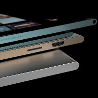 Leakster suggests the next Lumia flagship will be metal-clad, slim, and powerful