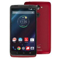 Win a free metallic Motorola DROID Turbo from Motorola (U.S. only)