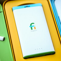 Switching between Wi-Fi calling, Wi-Fi texting and cellular service on Project Fi is a subtle treat