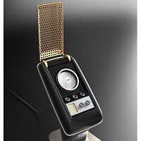 Geek Glory! Original series-based Bluetooth Star Trek Communicator available for pre-order