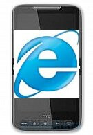HTC Leo won't support multi-touch for Pocket Internet Explorer
