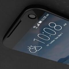 This HTC Aero concept tries to envision HTC's next Quad HD smartphone
