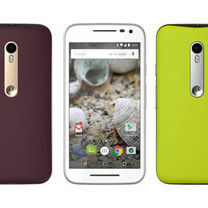 Motorola Moto G (2015) may join the MotoMaker club, model with 2GB RAM rumored