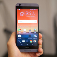HTC Desire 626s hands-on