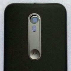 Is this Motorola's 2015 line-up of smartphones (new Droid, Droid Mini, Moto X and Moto G)?