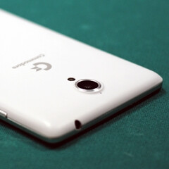 The Commodore PET is an affordable Android Lollipop smartphone with pre-installed retro game emulators