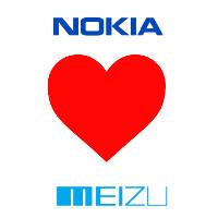 Meizu to be Nokia's new smartphone partner?