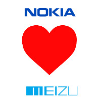 Meizu to be Nokia's new smartphone partner?