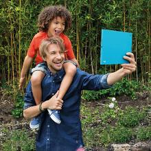 Logitech's new Logi brand debuts with the BLOK family of durable iPad cases