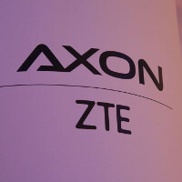 PhoneArena Portal: Announcing the Axon by ZTE