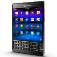 AT&T updates the BlackBerry Passport and BlackBerry Classic to 10.3.2.556