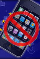 The European Commission: We might ban the iPhone in Europe