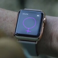 As U.S. sales fade, Apple produces four new Apple Watch ads