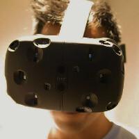 PhoneArena Portal: Experiencing the HTC Vive