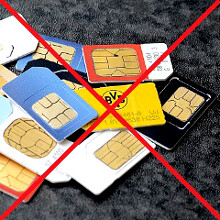 Apple and Samsung in 'advanced talks' to adopt the new e-SIM card standard