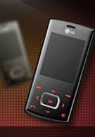 LG in the hunt for its Chocolate phones - offering $10,000 for each
