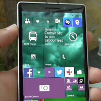 Buggy Windows 10 Preview sent out OTA to Nokia Lumia 930