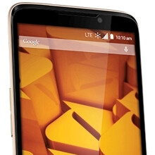 ZTE Boost Max+ launches in the US for $199.99 (off contract)