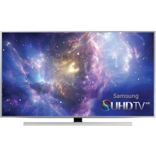 Get a free Samsung Galaxy S6 with the purchase of a Samsung 4K SUHD TV